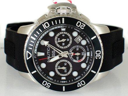 Zegarek Męski Nautica NAPBSC904