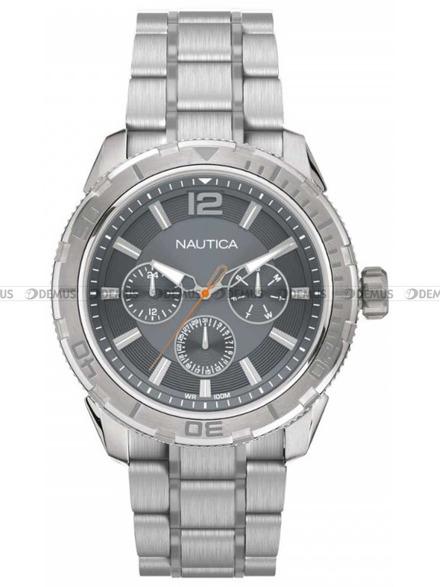 Zegarek Męski Nautica NAPSTL004
