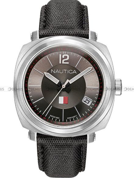Zegarek Męski Nautica Park Gate Box NAPPGP903 - W zestawie dodatkowy pasek