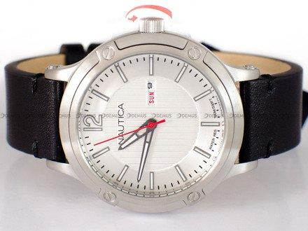 Zegarek Męski Nautica Porthole NAPPRH016