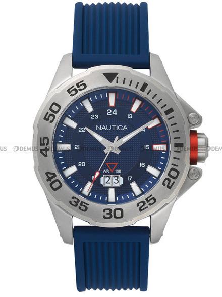 Zegarek Męski Nautica Westview NAPWSV001