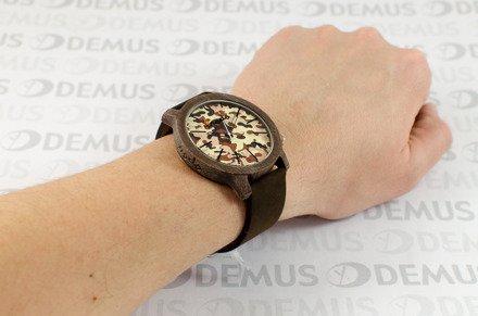 Zegarek Męski Nodo Camo N1416
