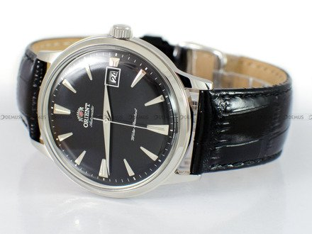 Zegarek Męski Orient Automatic FAC00004B0
