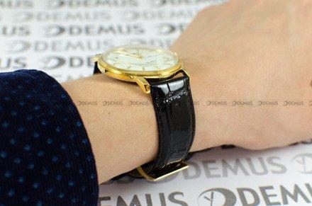 Zegarek Męski Orient Quartz FUG1R001W6