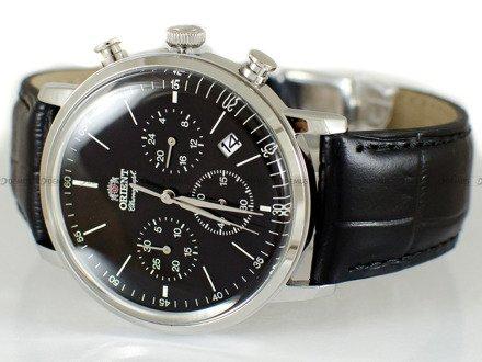 Zegarek Męski Orient RA-KV0404B10B