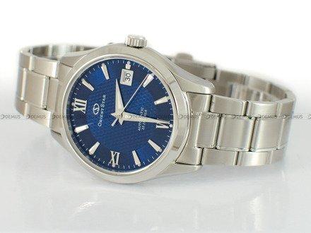 Zegarek Męski Orient Star WZ0021AC