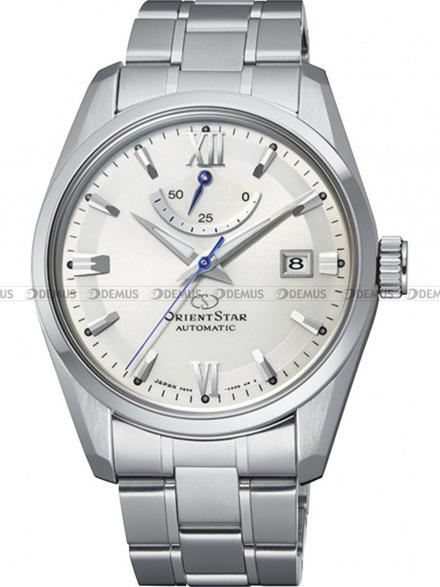 Zegarek Męski OrientStar RE-AU0006S00B