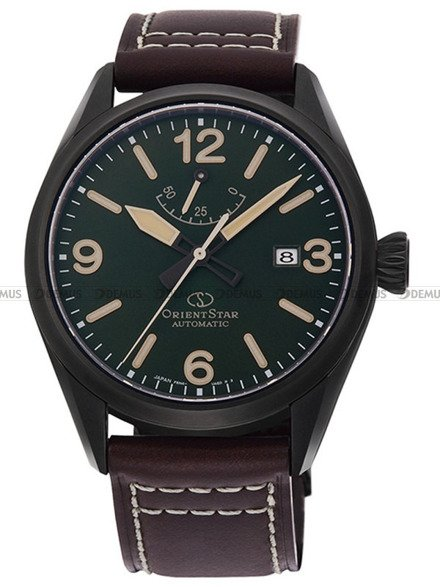 Zegarek Męski OrientStar RE-AU0201E00B