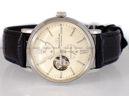 Zegarek Męski OrientStar RE-AV0002S00B