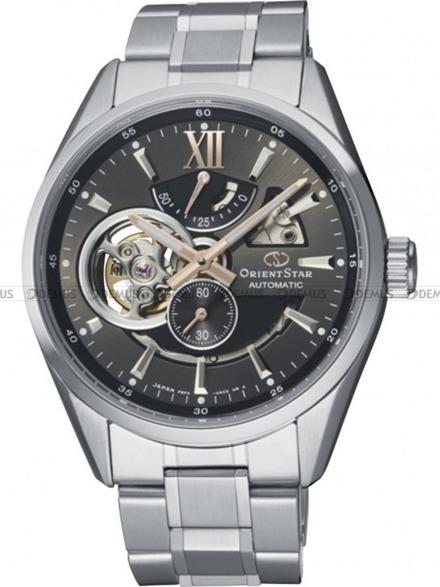 Zegarek Męski OrientStar RE-AV0004N00B
