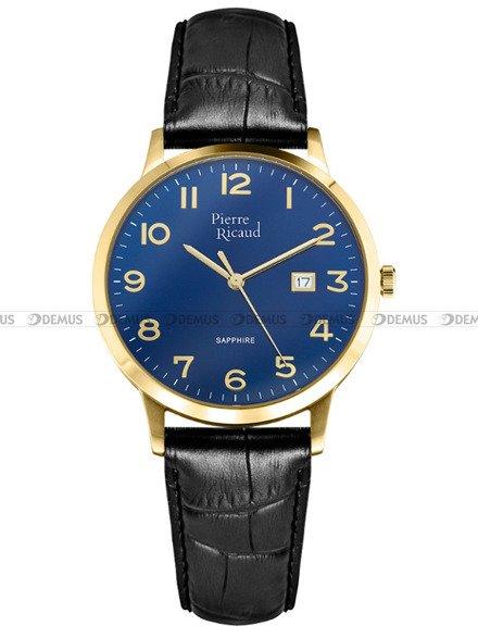 Zegarek Męski Pierre Ricaud P91022.1225Q