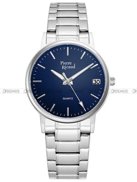 Zegarek Męski Pierre Ricaud P91068.5115Q