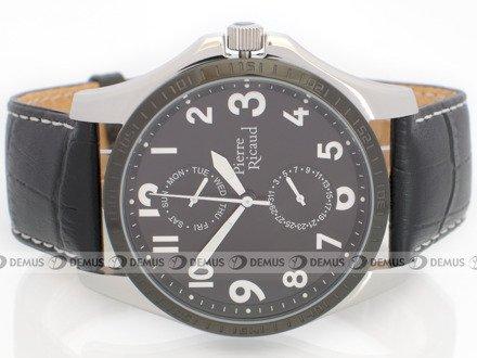 Zegarek Męski Pierre Ricaud P91071.Y224QF