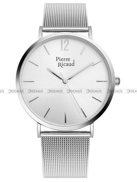 Zegarek Męski Pierre Ricaud P91078.5153Q