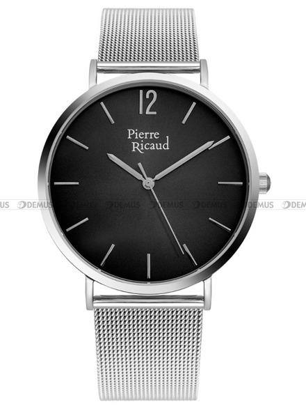 Zegarek Męski Pierre Ricaud P91078.5154Q
