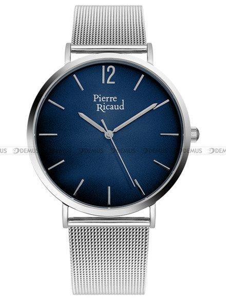 Zegarek Męski Pierre Ricaud P91078.5155Q