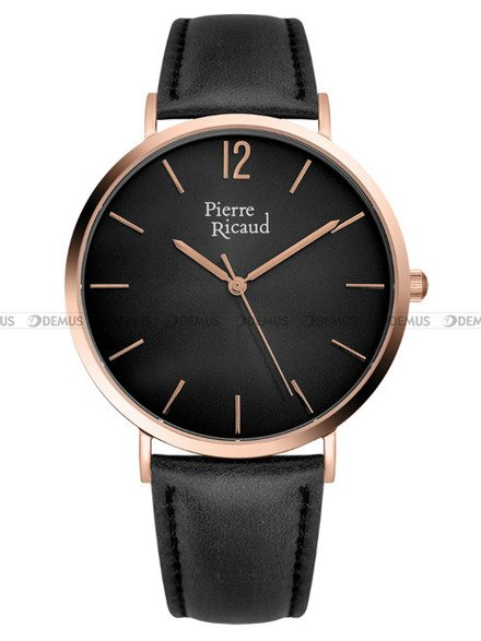 Zegarek Męski Pierre Ricaud P91078.92R4Q