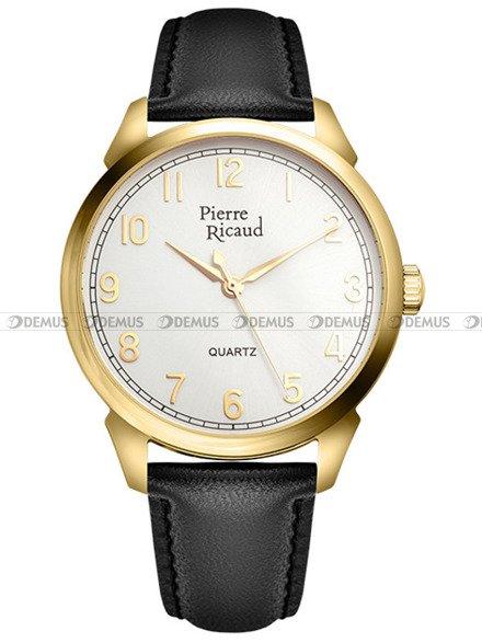 Zegarek Męski Pierre Ricaud P97228.1213Q