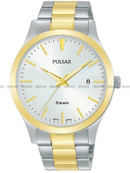 Zegarek Męski Pulsar PS9670X1