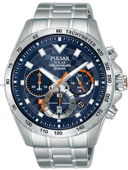 Zegarek Męski Pulsar PZ5101X1