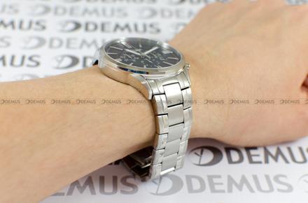 Zegarek Męski Roamer Superior 508837 41 45 50