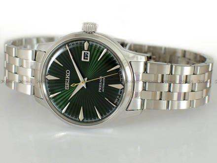 Zegarek Męski Seiko Presage SRPE15J1