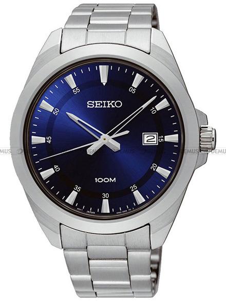 Zegarek Męski Seiko SUR207P1