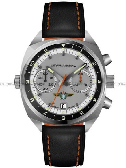 Zegarek Męski Sturmanskie Chronograph 3133-1981260 - Edycja Limitowana