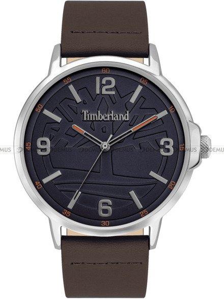 Zegarek Męski Timberland TBL.16011JYS/03 Glencove