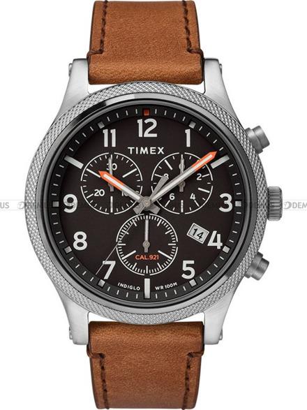 Zegarek Męski Timex Allied Chronograph TW2T32900