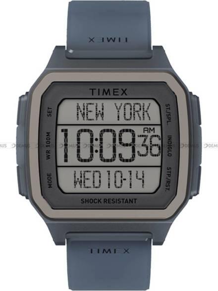 Zegarek Męski Timex Command Urban TW2U56500