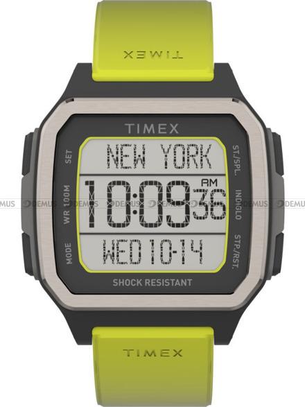 Zegarek Męski Timex Command Urban TW5M28900