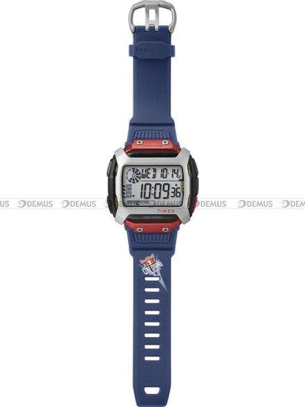 Zegarek Męski Timex Command X Red Bull Cliff Diving TW5M20800