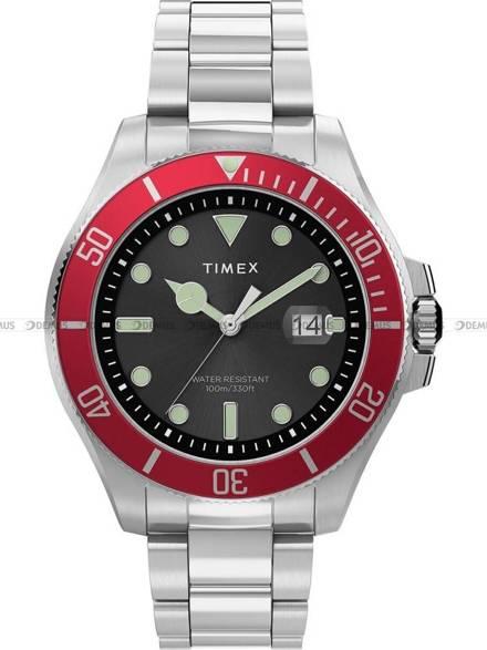 Zegarek Męski Timex Harborside Coast TW2U41700
