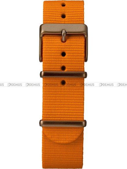 Zegarek Męski Timex MK1 Chronograph TW2T10600