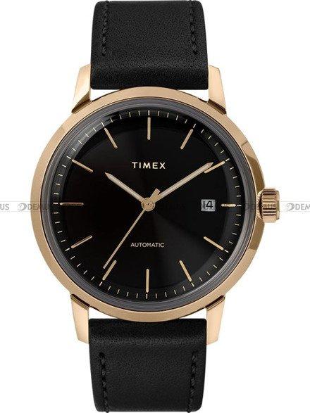 Zegarek Męski Timex Marlin Automatic TW2T22800