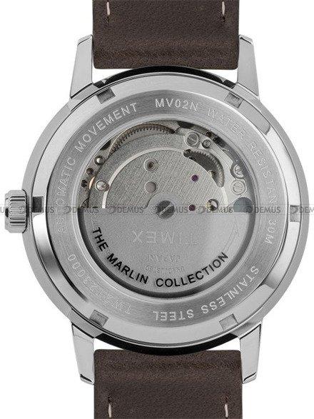 Zegarek Męski Timex Marlin Automatic TW2T23000