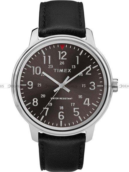 Zegarek Męski Timex Metropolitan TW2R85500