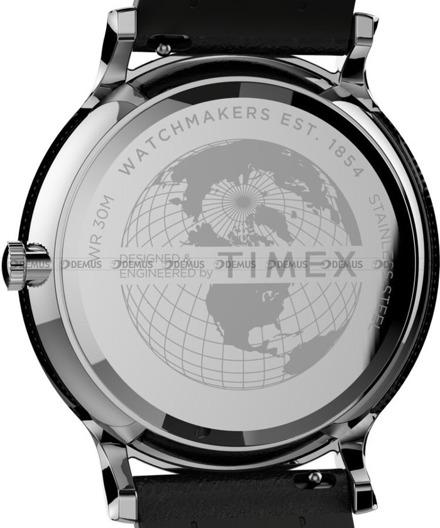 Zegarek Męski Timex Norway TW2T66300