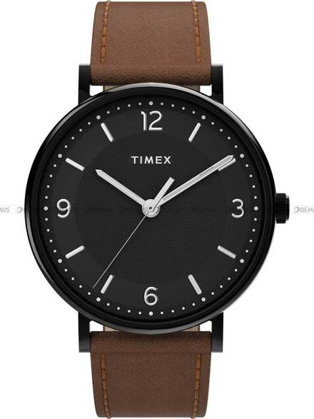 Zegarek Męski Timex Southview TW2U67400
