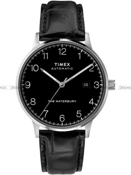 Zegarek Męski Timex Waterbury TW2T70000
