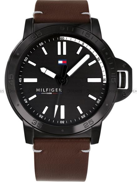 Zegarek Męski Tommy Hilfiger 1791589