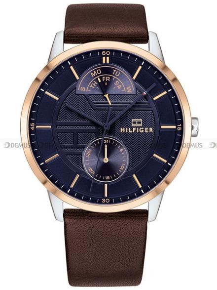 Zegarek Męski Tommy Hilfiger 1791605