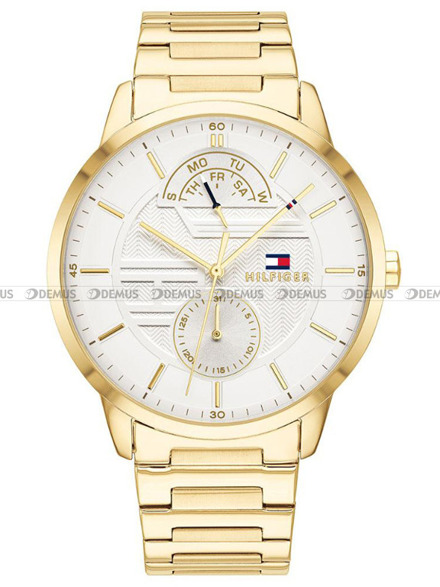 Zegarek Męski Tommy Hilfiger 1791609