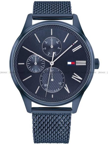 Zegarek Męski Tommy Hilfiger Damon 1791872