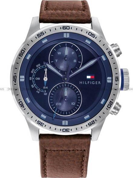 Zegarek Męski Tommy Hilfiger Trent 1791807