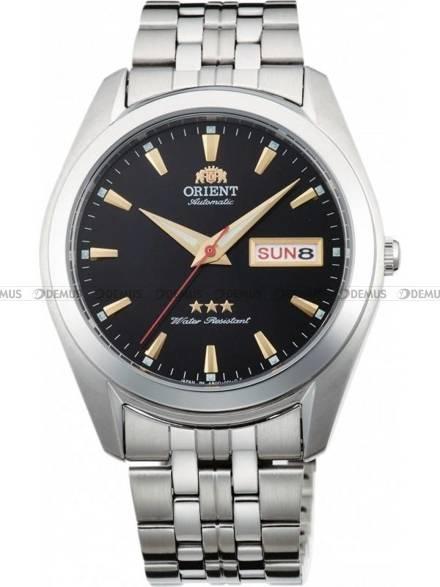Zegarek Męski automatyczny Orient RA-AB0032B19B