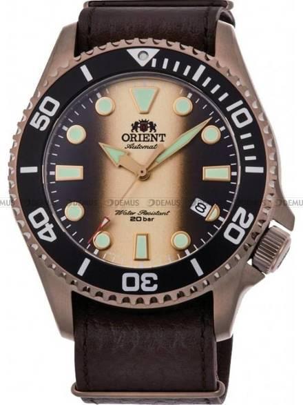 Zegarek Męski automatyczny Orient Sports Diver 70th Anniversary RA-AC0K05G00B - Limitowana edycja