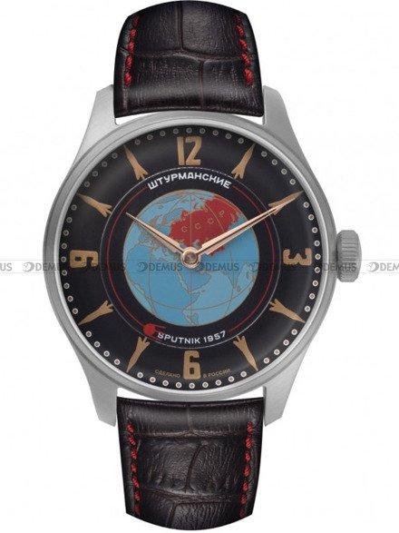 Zegarek Męski mechaniczny Sturmanskie Sputnik 2609-3735431 - Limitowana edycja