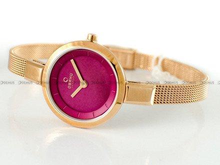 Zegarek Obaku V129LVQMV